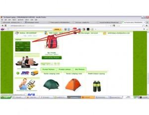 Kursus Membuat Website Toko Online 2
