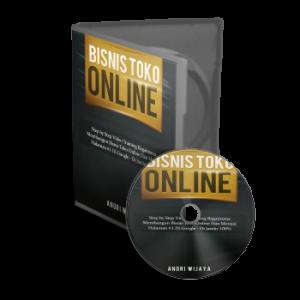 Kursus toko online murah di bandung & teknik SEO