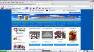 kursus privat membuat website toko online secara tatap muka / off line di bandung