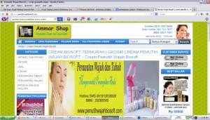 kursus privat membuat website toko online secara tatap muka di Bandung